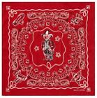 Внешний вид - Polo RALPH LAUREN Polo Bear Bandana Beardana Neckerchief in Red or Chambray