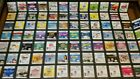 Lot of Nintendo 3DS and DS Games, Mario, Pokemon, Zelda, etc...