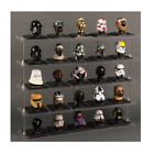 De AGOSTINI STAR WARS 1/5 SCALE HELMET COLLECTION - CHOOSE YOUR FAVOURITE £8.95 GBP on eBay