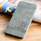 Leather Flip Card Wallet Phone Case Cover Stand fo iPhone 6S 7 8 Plus Xs max XR