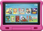 """Amazon Fire 10 Kids Edition Latest 2020 10.1"""" Tablet 32GB Pink Brand New Sealed"""
