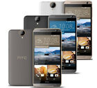 "Htc One E9+ E9 Plus Dual Sim 4g Lte 32gb 20mp Unlocked Android 5.5"" Smartphone"
