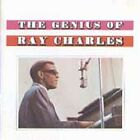 The Genius of Ray Charles by Ray Charles (CD, Feb-1990, Atlantic (Label)) Piano