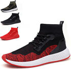 Fashion Men Shoes Socks Casual Sports Breathable Sneakers Couples Athletic Best