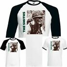 The Smiths - Meat is Murder - Mens Music T-Shirt