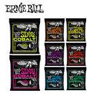 Ernie Ball Slinky Cobalt Electric Guitar Strings FREE UK SHIPPING