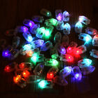 Colorful LED Balloon Light Glow Flash Ball Lamp Paper Lantern Wedding Party Lamp
