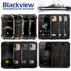 Blackview Bv4000/bv6000/bv7000/bv9000 Pro Smartphone Waterproof Ip68 64gb Phone