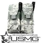 MOLLE Double Universal Magazine Pouch