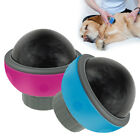 Pet Dog Massage Roller Ball Muscle Reliever Relaxer Recovery Cat Dog Massager