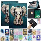 "For Ipad 9.7"" 2018 6th/air 2/mini Auto Wake/sleep Smart Wallet Stand Case Cover"