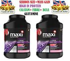 MAXIMUSCLE Cyclone whey Protein Shake Maxi cyclone Muscle gainer MAXINUTRITION