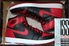 Nike Air Jordan 1 High Sz 14 DS Banned 2011 Retro Bred 432001-001