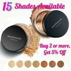 BareMinerals ORIGINAL foundation 8g XL Large Size- Pick your Shades - 15 Colors