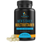 Multivitamin for Men Highest Potency Daily Mens Vitamins & Minerals Supplement