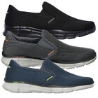 Skechers Mens Equalizer Double Play Designer Slip On Lightweight Mesh Trainers