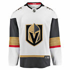 NHL Vegas Golden Knights Away Breakaway Jersey Shirt Mens Fanatics $175.06 USD on eBay