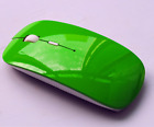 US Bluetooth/USB Wireless Magic Mouse Portable for Tablet Laptop PC Macbook