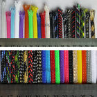4mm Wide TIGHT Braided PET Expandable Sleeve Cable Wire Sheath Mesh Loom 2-10M