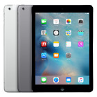 Apple iPad Air 1 or 2 | 16GB 32GB 64GB 128GB | Wifi / Wifi + 4G | Choose Color