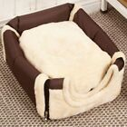 Pets Dog Washable Kennel Cushion Tent Removable Cushion Cleaning Easily Daily