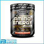 Kyпить MuscleTech Platinum Amino Energy BCAA 30 Servings - Great Price, Free Delivery! на еВаy.соm