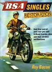 BSA Singles Restoration by Roy H. Bacon (Paperback, 2012)