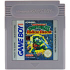 Gameboy Spiele auch fur GB Color GBA uber 100 Classic Games Speichern SAFE