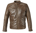 Triumph Bobby Leather Jacket $256.07 AUD on eBay