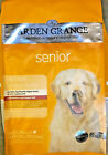 Arden Grange Senior Dry Dog Food 2kg 6kg 12kg