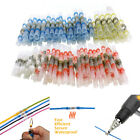 Внешний вид - Heat Shrink Waterproof Wire Connector 26-10 AWG Seal Terminals Solder Tin Ring