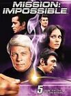 Mission: Impossible - The 5th TV Season (DVD, 2008)