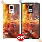 Attack on Titan Manga Cover Case for Samsung Galaxy Note Phone & S6 Edge Plus +