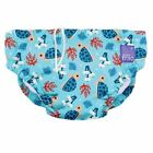 Bambino Mio Reusable Swim Nappy Turtle Baby 6-12m
