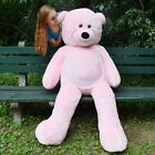Giant Teddy Bear Soft Stuffed Plush Animal Toy Birthday Christmas Valentine Gift
