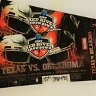 4 (of 6)~Sec 1 Row 39 ~OU Oklahoma Sooners~Texas Longhorns~Red River Tickets