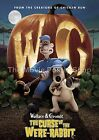 Wallace & Gromit In The Curse Of The Were Rabbit   2005 Movie Posters