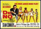 Dr No 2  British Movie Posters Classic & Vintage  Films £26.99 GBP on eBay