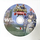 Nintendo Wii Games (Tested Playable) (Disc Only)