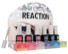 Gel II Manicure Soak Off Nail Polish Cat Eye Reaction Collec