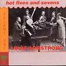 Hot Fives & Sevens, Vol. 1 1998 by Armstrong, Louis