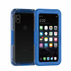 Waterproof Shockproof Dirtproof Underwater Case Cover For iPhone XS Max/XR/7/8