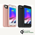 Mophie Juice pack air battery case for iphone7plus 8plus Qi...