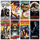 90s Movie Posters - 159 To Choose - Classic Movies Art Films Mini Posters A4 A5 £2.99 GBP on eBay