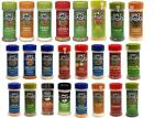 Spice Classics Food Seasonings (Over 20 Spices  to Choose From)