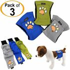 LEAK PROOF Male Dog Diapers Belly Band Wrap Washable ULTRA ABSORBENT Small Large