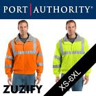 Port Authority Safety Challenger Jacket with Reflective Taping. SRJ754