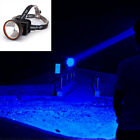 Super Bright Long Range LED Headlamp Head Light Rechargeable Torch for Fishing