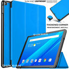 New Leather Magnetic Smart Stand Flip Case Cover For Lenovo Tab 4 10 Tablet 2017