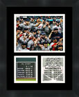 Boston Red Sox 2017 ACL Champion Photo Collage Framed Memorabilia Frames By Mail on Ebay